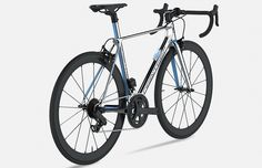 First Look: The Cerevo Orbitrec 3D-Printed, Internet-Connected Bicycle  http://www.bicycling.com/bikes-gear/previews/first-look-the-cerevo-orbitrec-3d-printed-internet-connected-bicycle