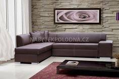 SEDACÍ SOUPRAVA ITÁLIE 3 Couch, Furniture, Home Decor, Italia, Settee, Decoration Home, Sofa, Room Decor, Home Furnishings