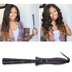 Sew In Weave Hairstyles ❤ liked on Polyvore
