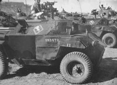 Armored Vehicles, Wwii, Cool Pictures, Monster Trucks, Car, Automobile, World War Ii, Autos, Cars