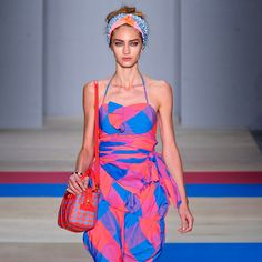 Welcome back 1982-1984!!! --->>Marc by Marc Jacobs Spring 2013