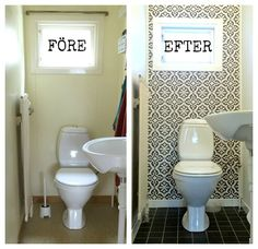 - Lilly is Love Small Bathroom Organization, Guest Bath, Toilet, Home Improvement, Sweet Home, New Homes, Interior, House, Rooms