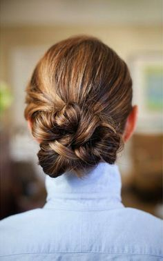 10 Best Chignon Hairstyles (via Beauty High) Good Hair Day, Great Hair, Awesome Hair, Up Hairstyles, Pretty Hairstyles, Halloween Hairstyles, Wedding Hairstyles, Quinceanera Hairstyles, Braided Hairstyles