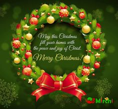 The 62 Best Christmas Wishes Quotes Images Images On Pinterest