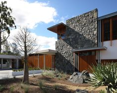 One Wybelenna / Shaun Lockyer Architects