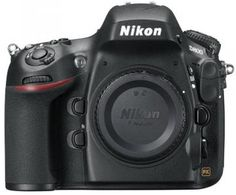 Camera Nikon D800 Specifications and Price Update