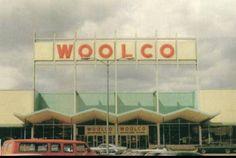 Old Woolco Store on Brookwood Ave My Childhood Memories, Best Memories, Worthington Ohio, Nostalgic Images, Googie, Columbus Ohio, Ol Days, The Good Old Days, Department Store
