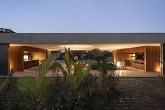 Casa Lee - Galeria de Imagens | Galeria da Arquitetura