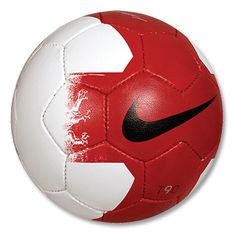 Ronney Nike 2 Uk Football, Football Kits, Soccer Ball, Balls, Red And White, Athlete, Nike, Sports, Christmas