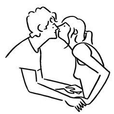 (500) Days of Summer. #500daysofsummer #kiss #zooeydeschanel #josephgordonlevitt #yunagaba #kaerusensei #長場雄
