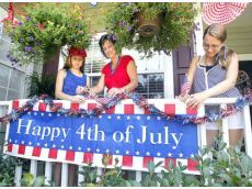 Area residents ready to celebrate July 4   ballentine, celebrate, hubert - News Source for Jacksonville, North Carolina - jdnews.com