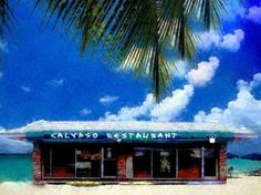 "Dine at the Calypso Restaurant & Raw Bar, The Best Fish Restaurant In South Florida! ""A Haven for Foodies"" can be found in Pompano Beach"