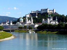 Vienna, Salzburg and Innsbruck remain the best cities in Austria to visit at any time of the year. This guide tells you why and how to best plan your trip. Innsbruck, Salzburg, Swarovski Crystal World, Travel Money, Filming Locations, Best Cities, Plan Your Trip, Travel With Kids, Where To Go
