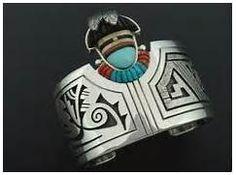 hopito blog46 fc2 com philbert poseyesva hopi jewelry indian jewelry ...