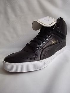 PUMA Alexander-McQueen #PUMA #PUMAshoes