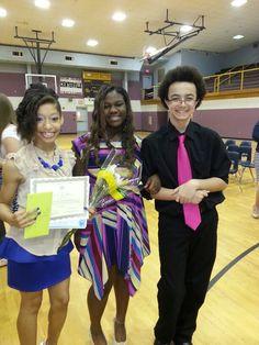 Shay, Kem, & Manuel