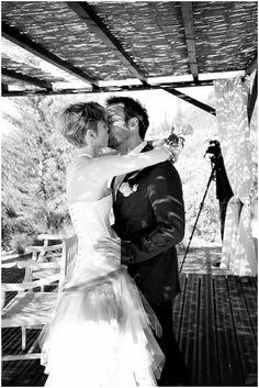 wedding ceremony provence