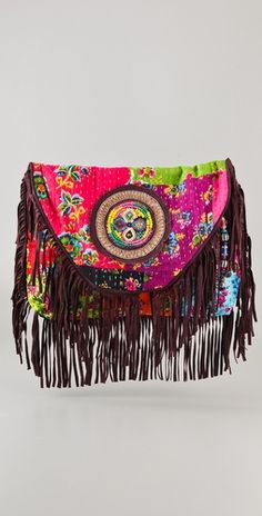 Antik Batik Hida Oversized Clutch  I LOVE mine,get your for 70% off @Shopbop...their sale is unbelievable!!