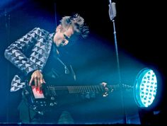 Muse at Chaifetz (St. Louis)