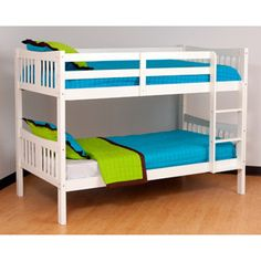 perfect - small bunk, inexpensive and great reviews.