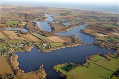 Norfolk Broads - Una reserva natural inmensa en el corazón de Inglaterra