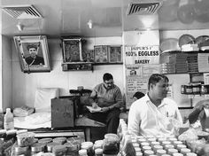 Laxmi Mishthan Bhandar, or LMB as it is popular known, in the heart of Jaipur, is a place where time has stood still for decades, and yet it remains one of the most iconic and cherished placed to e…