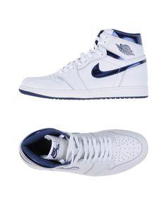 Nike Sneakers In White Nike Sneakers, Nike Shoes, Cleats, Soft Leather, Nike Men, Shopping, Fashion, Nike Tennis, Nike Tennis