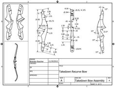 Homemade Bow And Arrow, Bow And Arrow Diy, Homemade Bows, Takedown Recurve Bow, Sling Bow, Bow Wood, Archery Bows, Archery Equipment, Bow Arrows