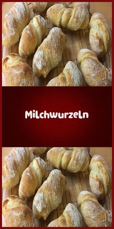 Milchwurzeln - Famous Last Words Quick Dessert Recipes, Cupcake Recipes, Baby Food Recipes, Breakfast Recipes, Easy Banana Bread, Banana Bread Recipes, Crockpot Recipes, Vegan Recipes, Pampered Chef