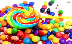 Image result for candy wallpaper