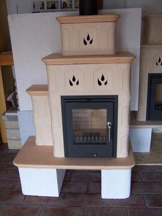Stove Paint, Painting, Home Decor, Fireplaces, Decoration Home, Room Decor, Painting Art, Paintings, Painted Canvas