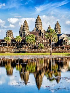 The gateway to the ancient temples of Angkor Wat, Siem Reap also offers authentic Khmer restaurants, artisan galleries and boutiques, and access to the floating village on Tonle Sap Lake for a culturally rich honeymoon adventure.