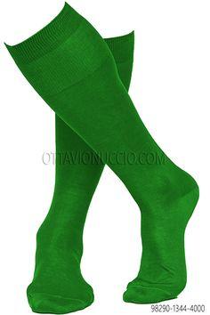 100% green lisle cotton socks #menswear #menstyle #madeinitaly #fashion