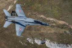 https://flic.kr/p/MUxx8J   Swiss F/A-18 going around Faulhorn   Axalp Shooting Range. Jets going around Faulhorn, Grindelwald, Switzerland