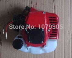 142.50$  Buy now - http://ali6af.worldwells.pw/go.php?t=32318860203 - 2 stroke 32 Gasoline engine for  hedge trimmer