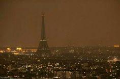 Sad Paris