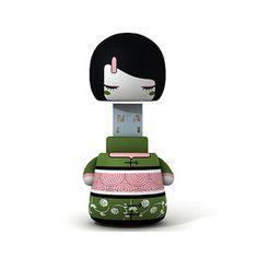 Cute Character Memory Sticks
