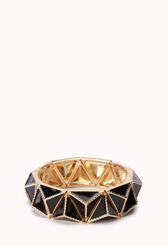 Womens bracelet | shop online | Forever 21 - 1060640872 £6