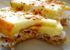 oat- and whole wheat pancakes Góðar þessar!