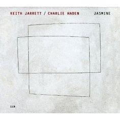Jasmine - Keith Jarrett & Charlie Haden