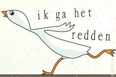 """Gratis e-card: """"Ik+ga+het+redden"""""""