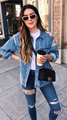 denim fashion trend