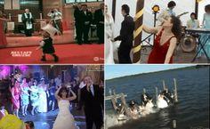 16 of the Funniest Wedding GIFs on the Internet LOL
