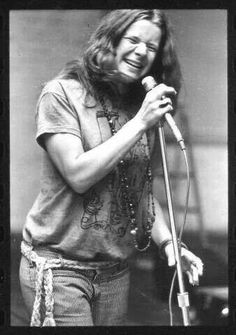 Early Janis.
