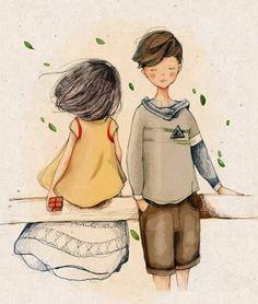 Ngày người em thương đến, em nhất định sẽ hạnh phúc... | Guu.VN