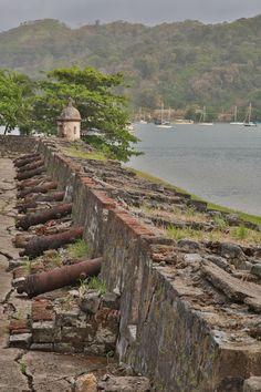 Fortificaciones de Portobelo