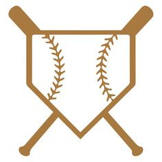 eb0101617aefc8c825a0b19fb6df7dc7 baseball home plate baseball bat svg i think i'm in love with this design from the silhouette design,Home Plate Design