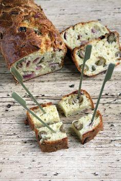 cake jambon olives 014