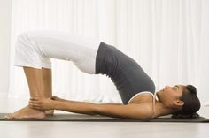 Yoga Spine Alignment