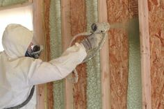 A DYI look at shipping container home insulation and how to go about choosing material for insulating a container home